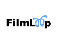 film loop logo